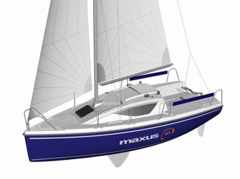 Maxus 21