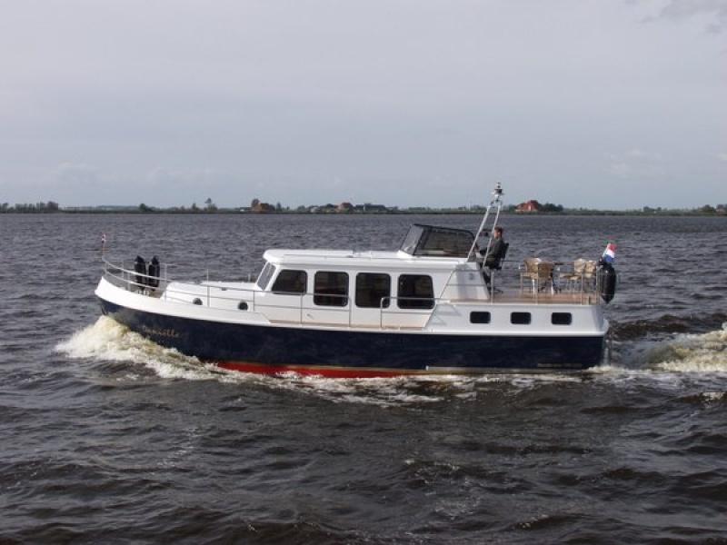 Morrakruiser FBB 1250 - Daniëlle