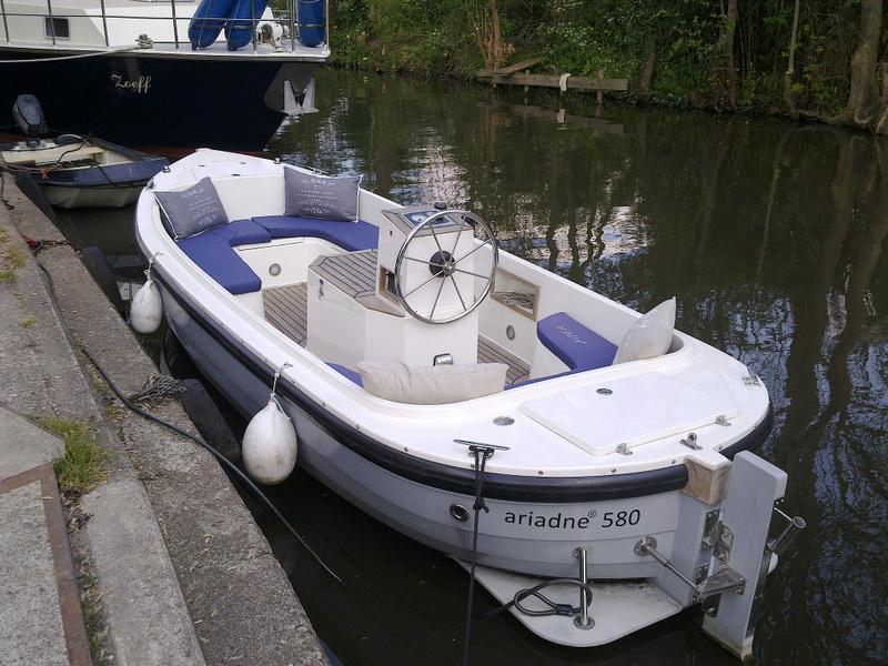 ariadne 580