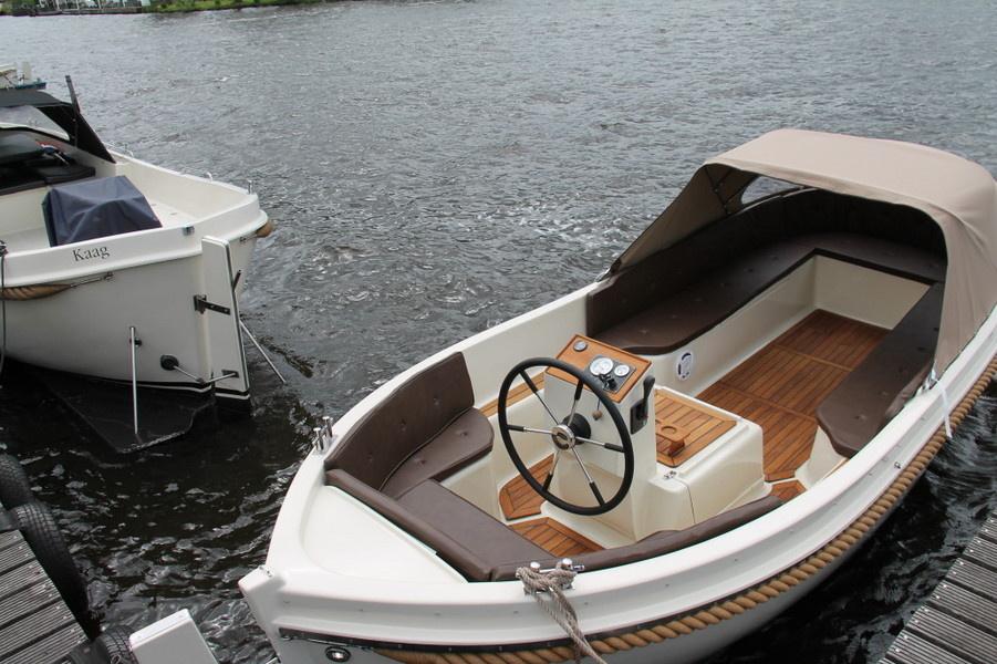 Kaaglifeboat 650
