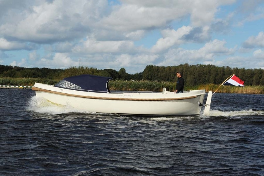 Kaaglifeboat 850