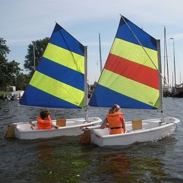 Optimist huren 8621CV Heeg