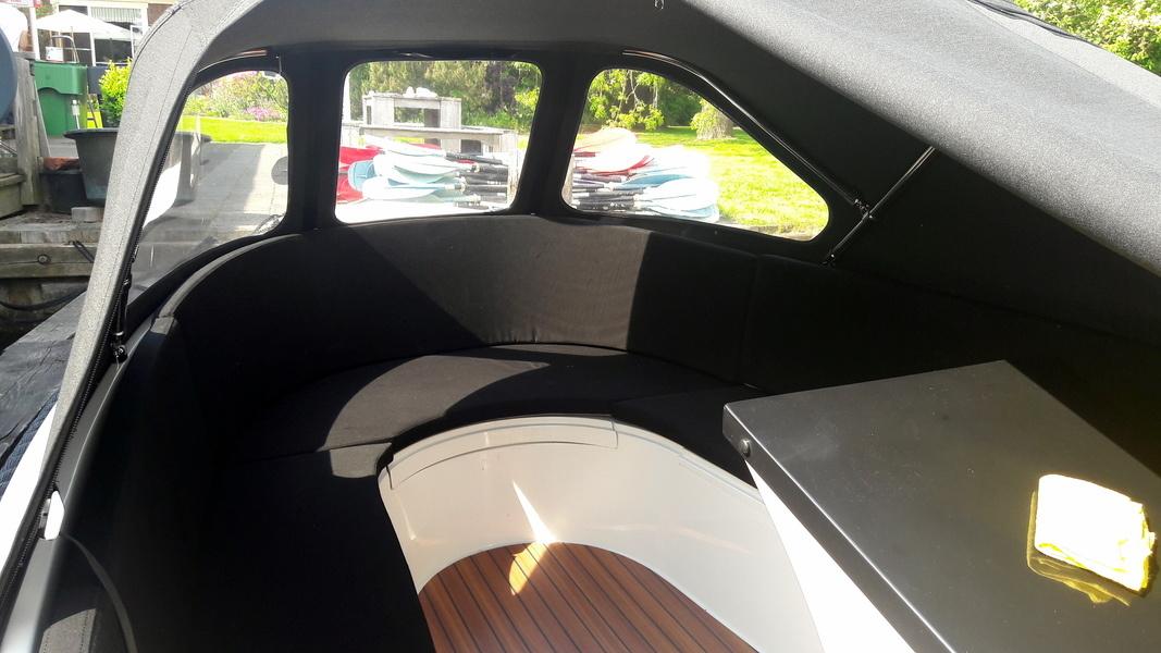 Reitdieper 530 XL