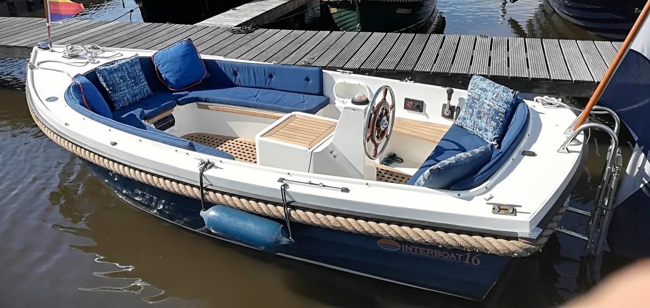 Interboat 16 - Victoria