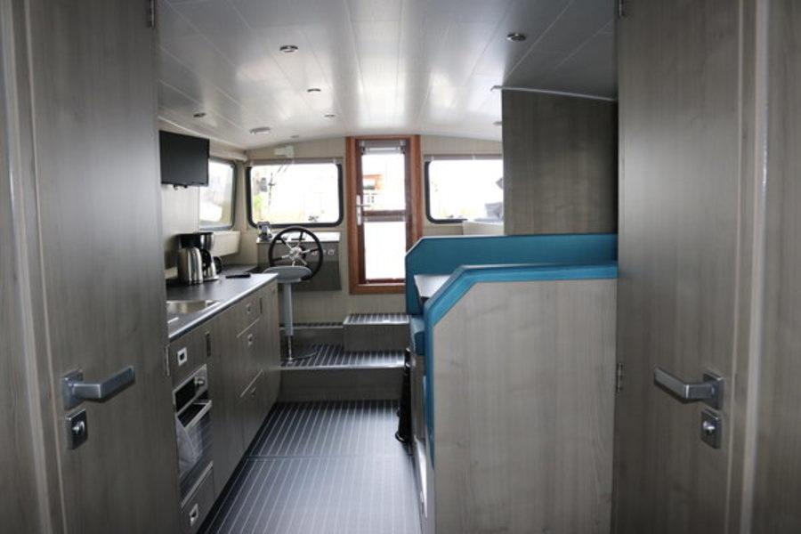 EV 1250 Sneek