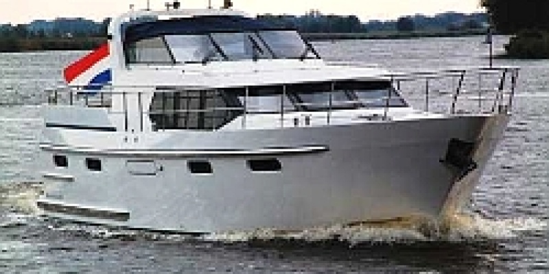 Motorboot huren friesland particulier