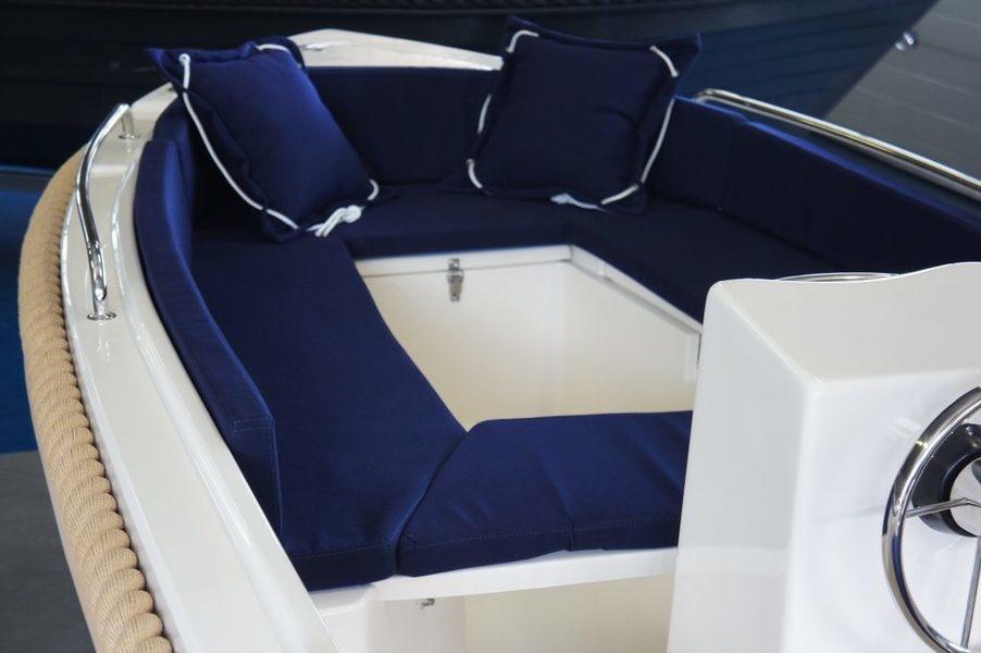 Silveryacht 445 Sloep