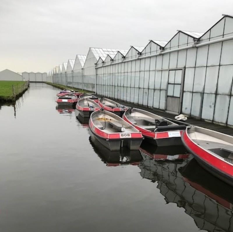 Motorboot (Brasserie de Kromme Does)