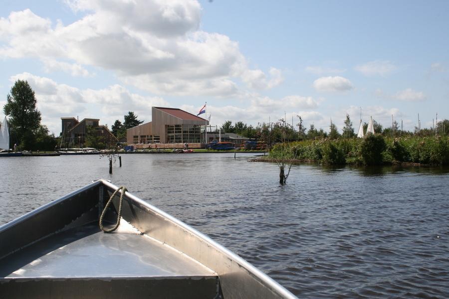 Motorboot 5p.