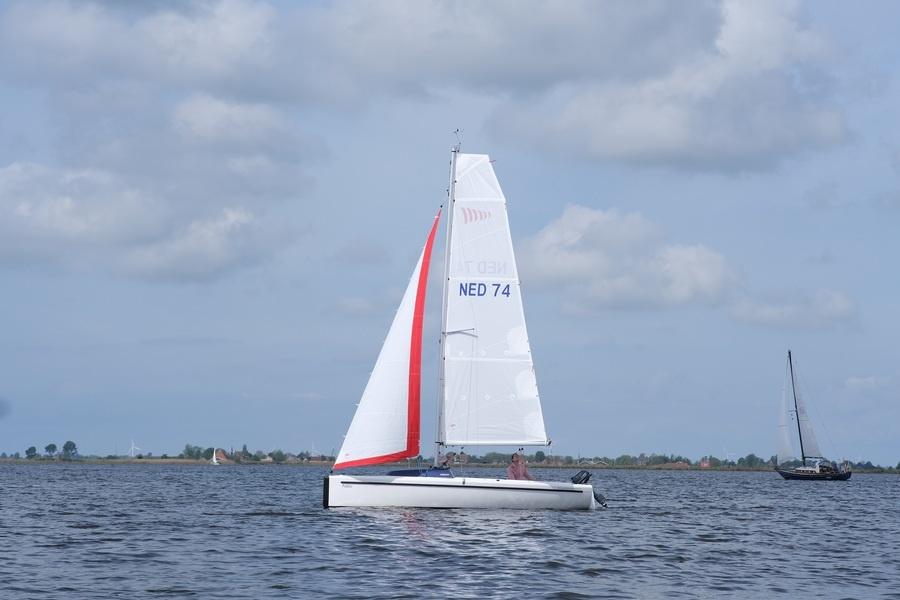 Aira 22 (incl. motor)